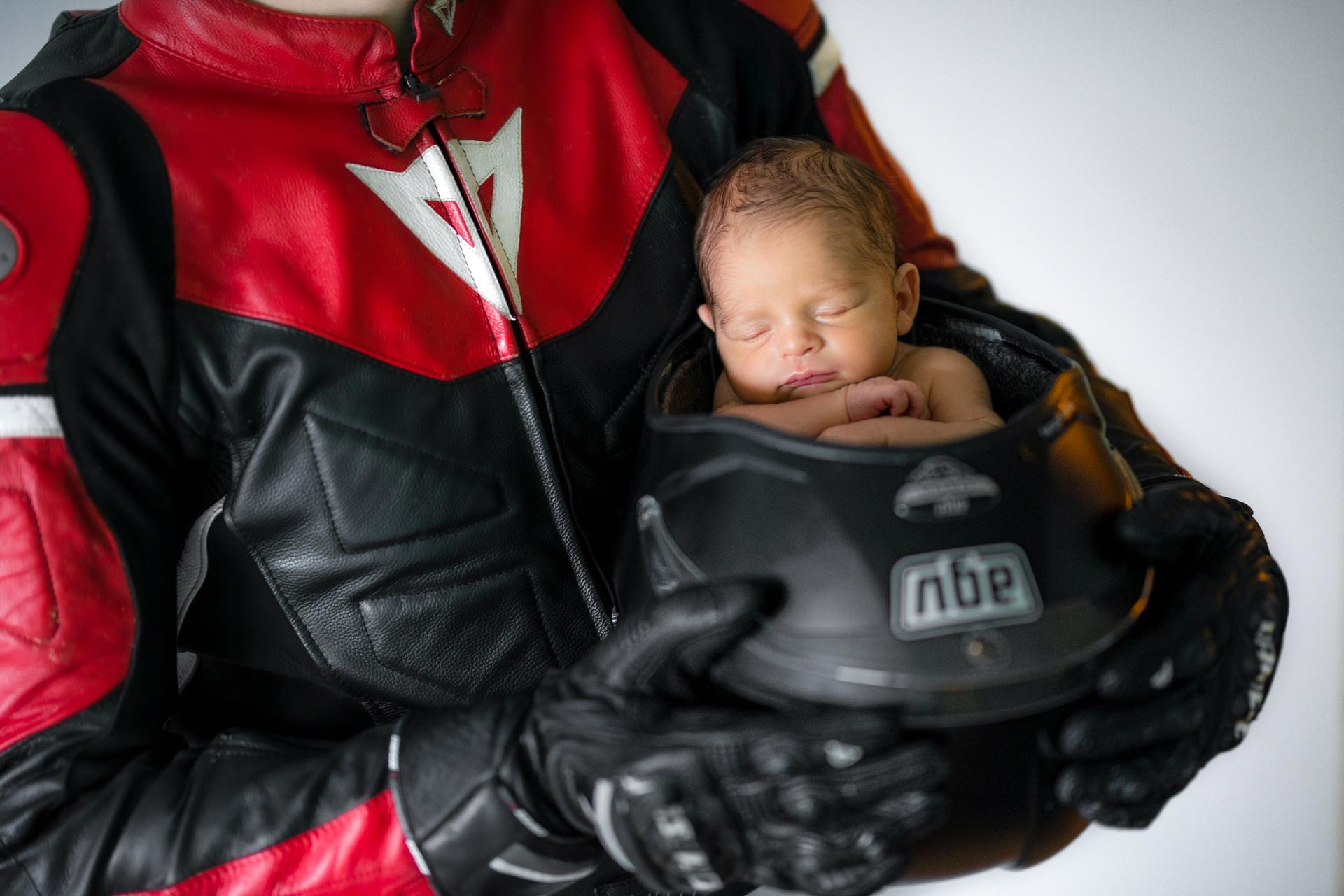 Sesja niemowlęca Kęty